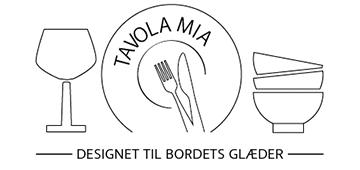 TavolaMia.dk Logo